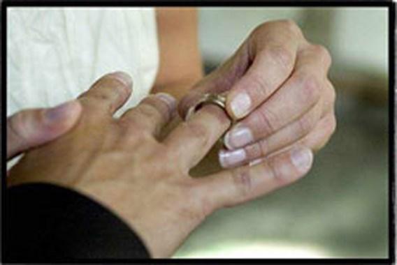 CD&V wil verplichte getuigen bij huwelijk afschaffen