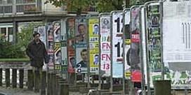 Politieke verfransing Rand stagneert