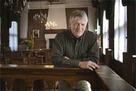 Burgemeester Schoten buiten vervolging
