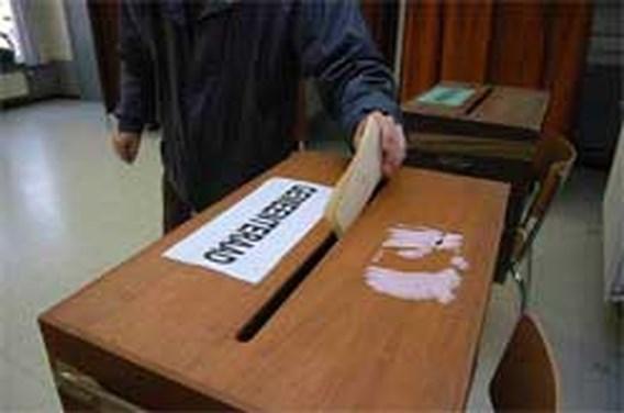 Denktank wil nationale kieskring voor federale verkiezingen