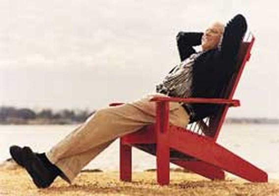 Laruelle denkt aan pensioen met punten