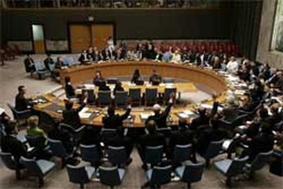 VN-ambassadeur Libië vergelijkt Gaza met nazikampen