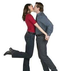 Dating Etiquette wanneer te zoenen interracial dating acteurs