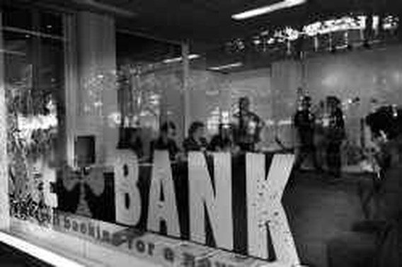ACE Bank is promotiestunt Netwerk Vlaanderen