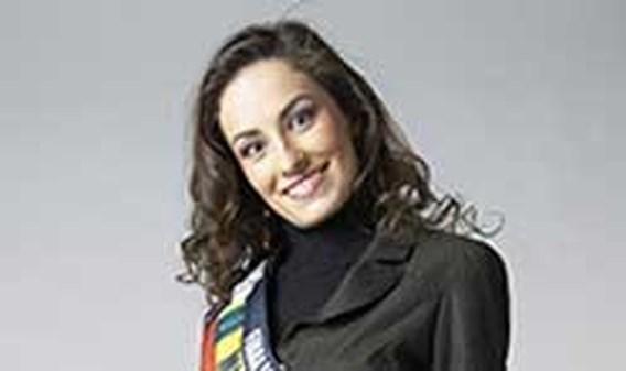 Anne-Marie Ilie uit Mol verkozen tot Miss Belgian Beauty