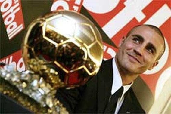 Cannavaro naar Milan?