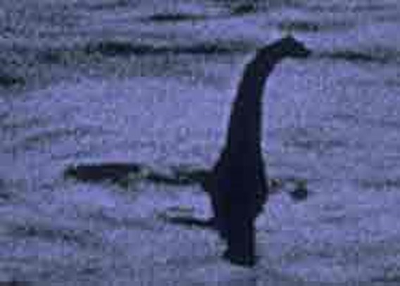 Duatlon verzekerd tegen aanval monster Loch Ness