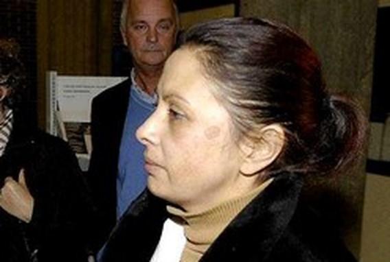 Els Leemans zit straf uit in Nederland
