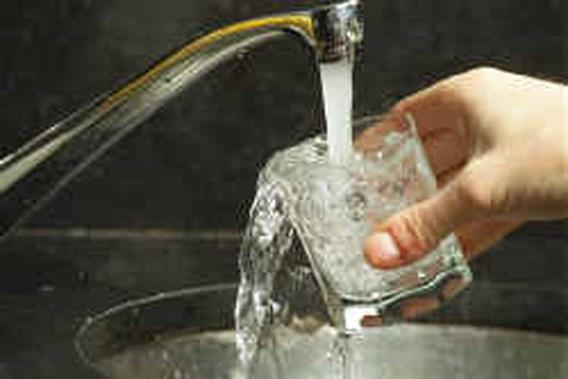 Drinkwaterproblemen in Hemiksem en Schelle tot na weekend