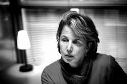 Debbie Weil: ,,De meeste grote bedrijven hebben ab-so-luut geen gevoel voor humor.''
