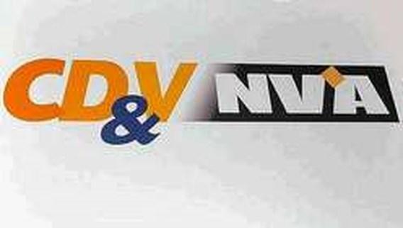 CD&V groeide zonder N-VA