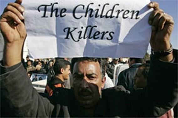 Doodstraf voor besmetten van kinderen met aids