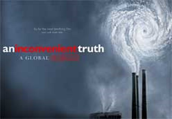 Britse scholen vertonen 'An Inconvenient Truth' met waarschuwing