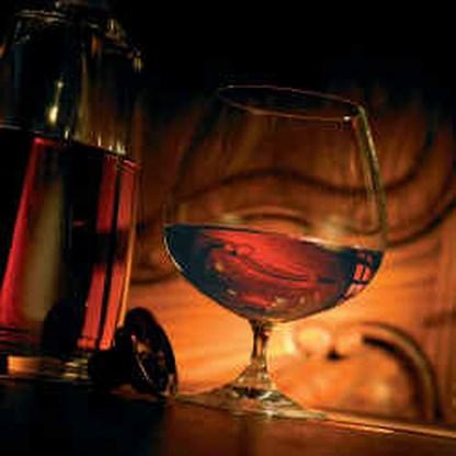 Nog nooit zoveel cognac verkocht als in 2007