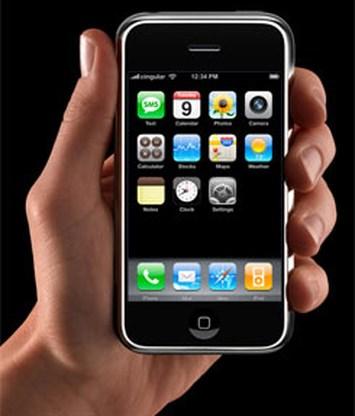 iPhone exclusief voor Mobistar