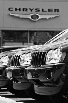 Boekhouders DaimlerChrysler liggen dwars