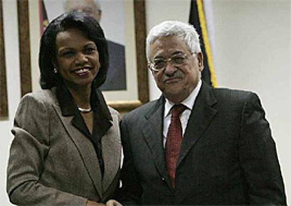 Lokale pers sceptisch over bezoek Rice aan Midden-Oosten