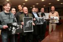 KNOKKE-HEIST Niet minder dan 5.400 foto's werden ingezonden voor de 29ste editie van het internationaal fotofestival in Knokke-Heist. De kiekjes werden ingezonden door 740 deelnemers uit 36 landen. Naast fotografen uit eigen land waren Rusland, Polen, Ira