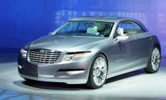 Renault en Nissan niet geïnteresseerd in Chrysler