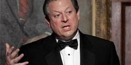 Al Gore lanceert nieuwe klimaatfilm