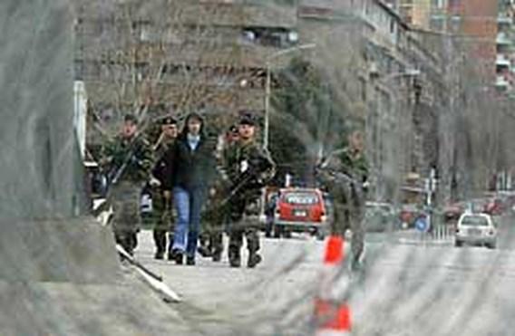 Kosovo accepteert VN-voorstel, Servië niet