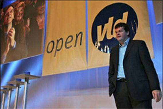 Open VLD: 'geen kwaad om ook andere thema's aan te snijden'