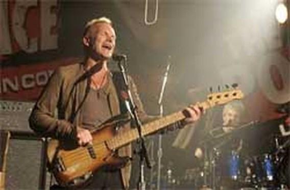 Johnny Rotten haalt uit naar Sting