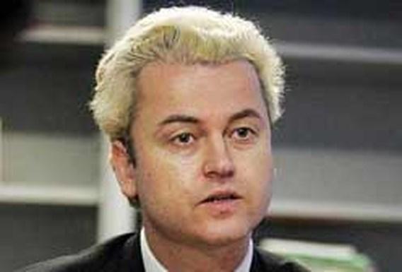 Veiligheidsanalyse na uitingen moefti over Wilders