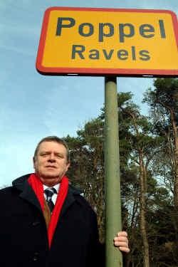 ,,Nederlanders zijn dol op ruimte. Hier vind je nog grote bouwkavels'', zegt burgemeester Leo Van Nooten.