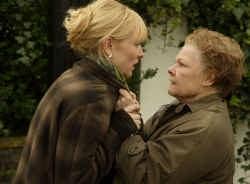 Cate Blanchett en Judi Dench: allebei in topvorm.
