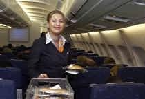 Brussels Airlines gaat weer stewardessen opleiden, voor het eerst na een lange periode van afdankingen in de luchtvaartsector.