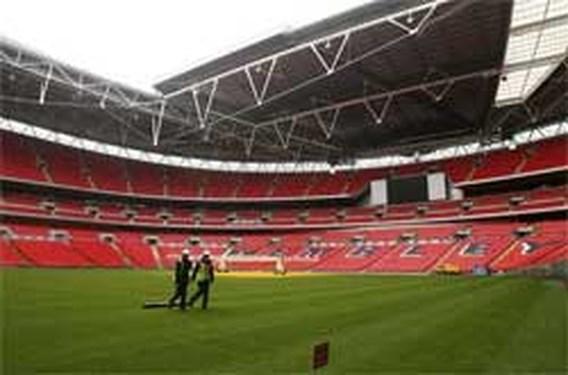 Bekerfinale kan toch doorgaan in gloednieuwe Wembley