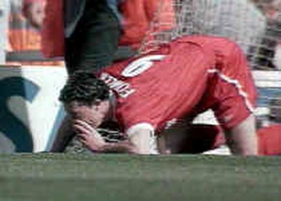 Fowler wil niet weg bij Liverpool
