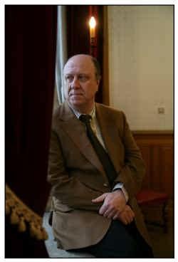 Georges Lenssen: ,,Maasmechelen is meer dan Maasmechelen Village.''