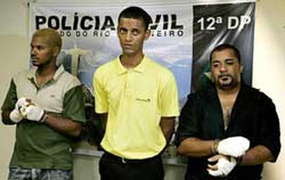 Drie Fransen vermoord bij ngo-zetel in Copacabana