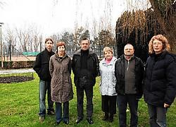Het Nieuwpoortse actiecomité stelt voor om het Astridpark na de verhuizing van de tennisclub te renoveren met speelruimte voor de kinderen, rustplaatsen en een waterpartij.vhi<br>