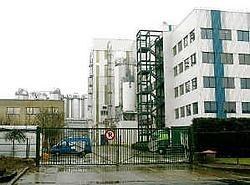 Volgens Voka moet het arrondissement Mechelen meer internationale reuzen als Proctor&amp;Gamble kunnen lokken. Eddy Van Ranst<br>
