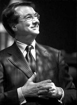 Gerard Mortier heeft de voorbije jaren zijn stempel gedrukt op het Europese operacircuit.Eric de Mildt<br>
