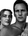 Kate Winslet en Patrick Wilson.Robert Zuckerman/newline.wireima<br>