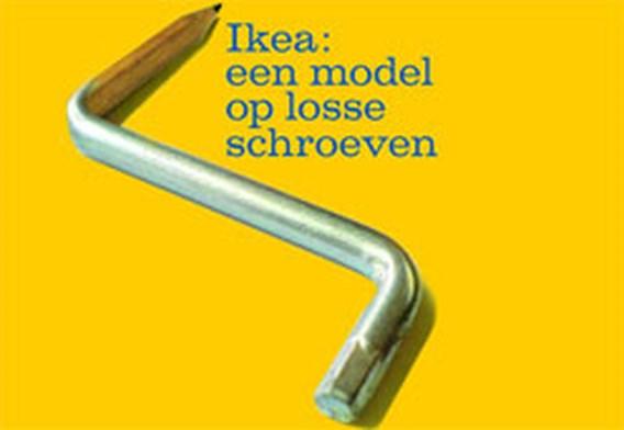 Nieuwe Oxfam-campagne zet imago Ikea op losse schroeven