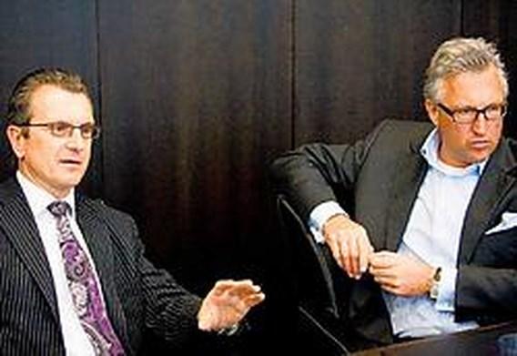 SDM neemt grotere hap uit overnamemarkt