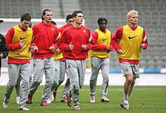 Dewinter start petitie voor Vlaams nationale voetbalploeg