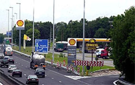 Spectaculaire stijging overvallen tankstations