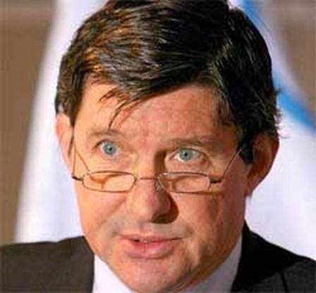 Francis Verheughe voorzitter Agoria