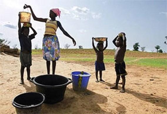 België schroeft ontwikkelingshulp fors terug