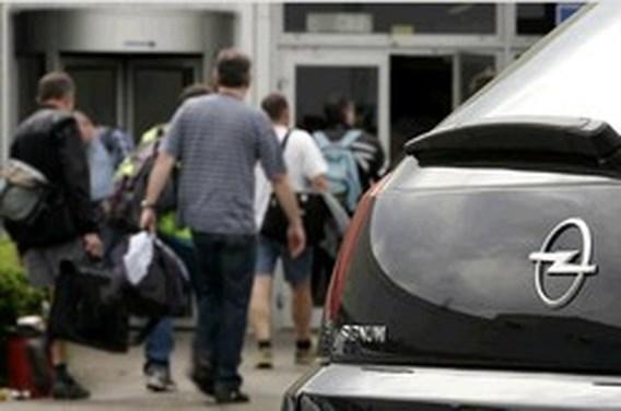 Vakbonden Opel willen minstens twee verschillende modellen na 2010
