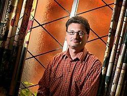 Guy Vanderstraeten: 'Samenwerking creëert een sluitend netwerk.'Yorick Jansens