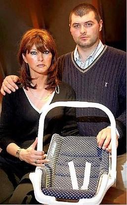 Nog geen uitspraak in zaak baby Donna