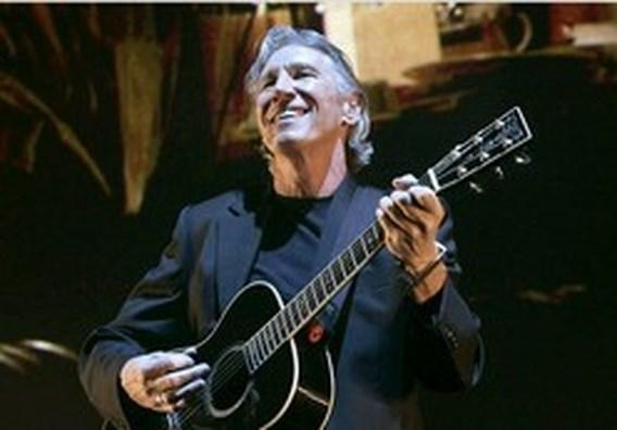 Roger Waters serveert groots spektakel