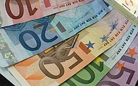 Euro breekt door grens 1,40 dollar